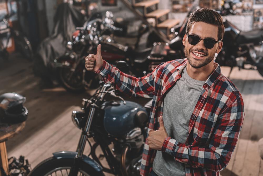 ¿Cuáles son las diferencias entre las motos 2 tiempos y las 4 tiempos?