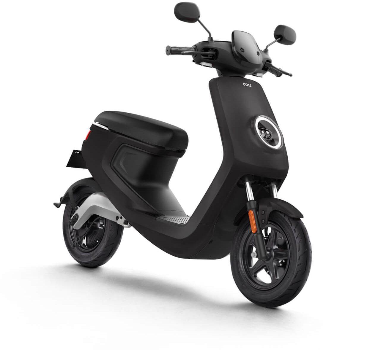 Motocicleta electrica Niu M1 PRO