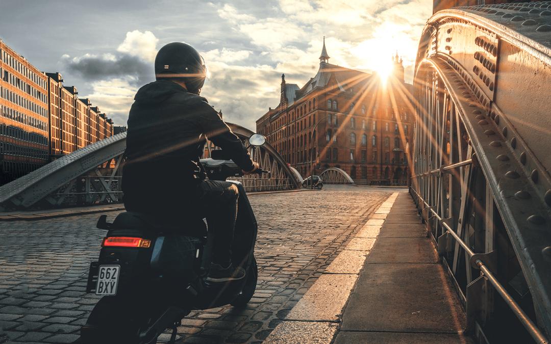 ¿Cómo afrontará la movilidad sostenible el mundo de las motos?