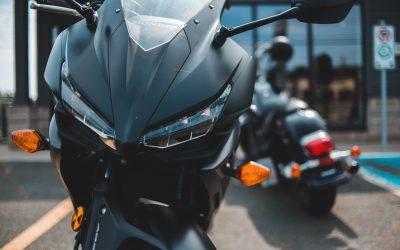 ¿Qué tipos de motos existen?