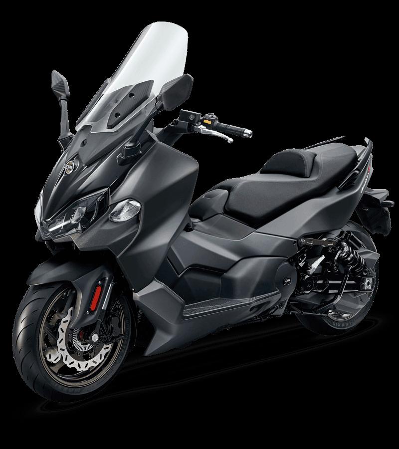 Motocicleta Sym Symphony 125 ST