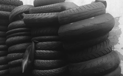 ¿Cómo mantener en buen estado tus neumáticos?